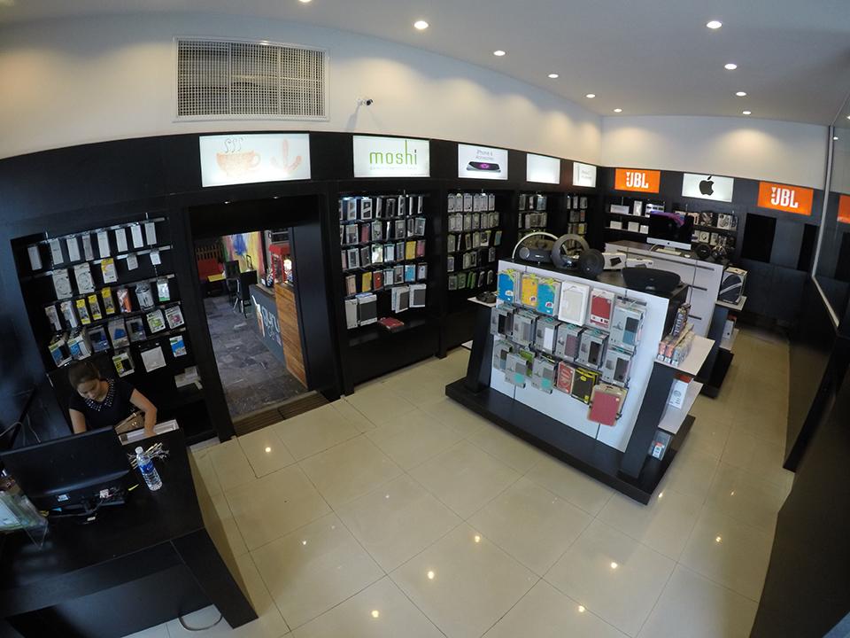 Guru Shop guru company limited